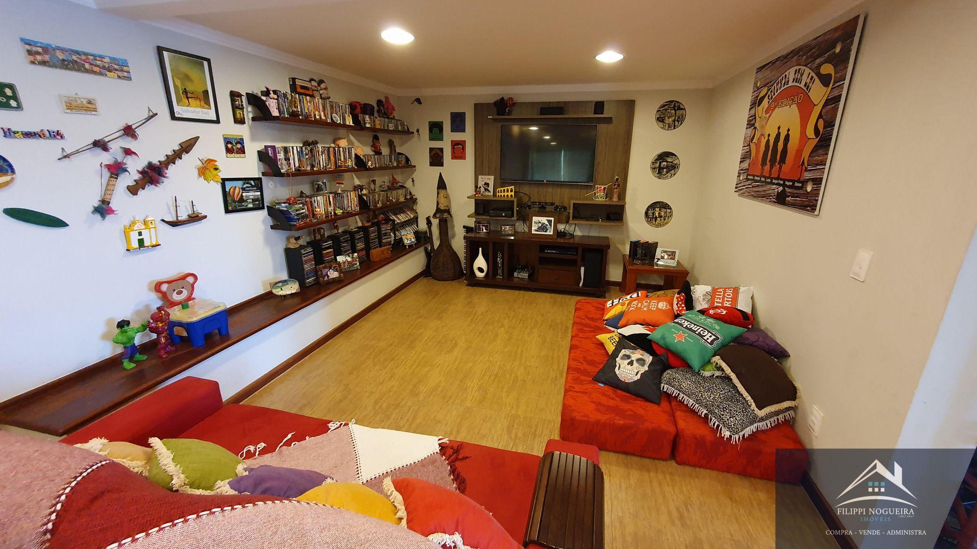 Casa 5 quartos à venda Alto da Boa Vista, Miguel Pereira - R$ 790.000 - csle790 - 34
