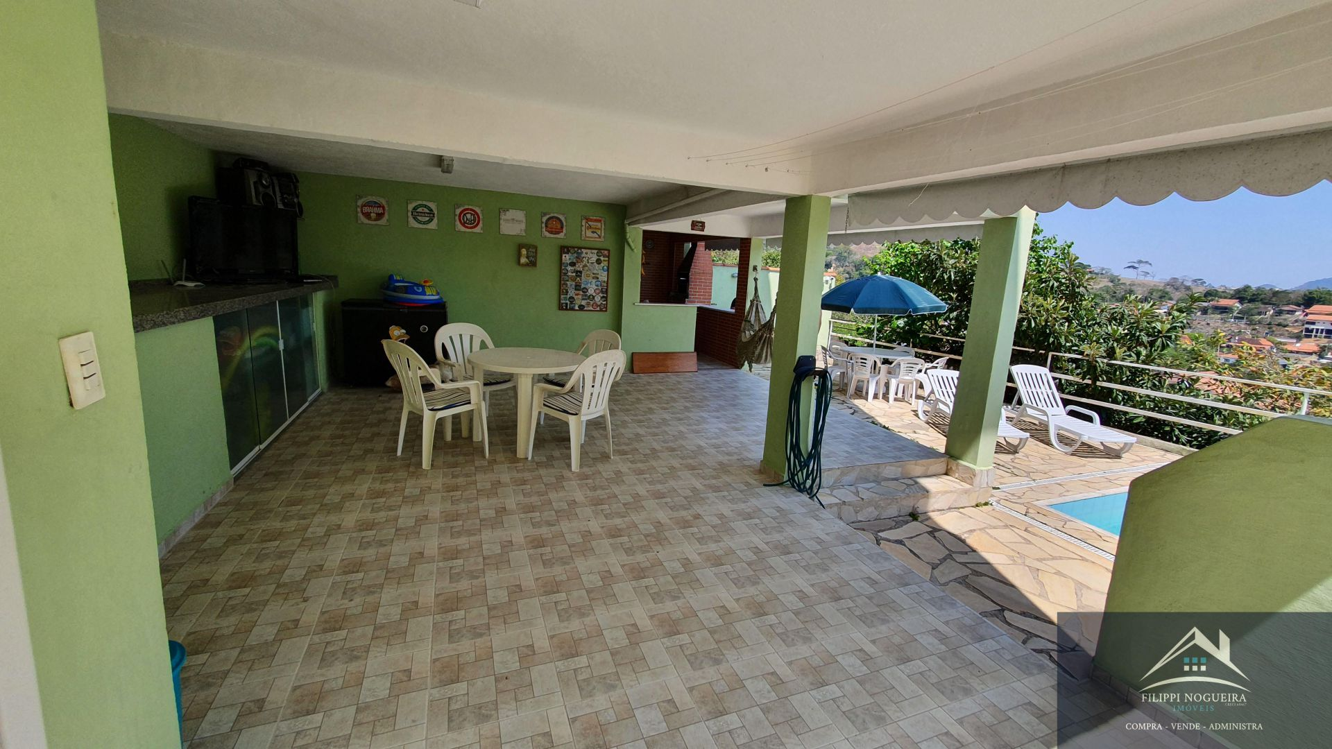 Casa 5 quartos à venda Alto da Boa Vista, Miguel Pereira - R$ 790.000 - csle790 - 44