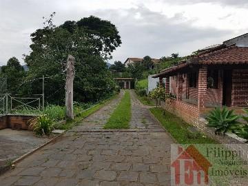Casa À Venda,5 Quartos,450m² - cscle - 2