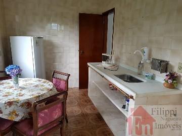Casa À Venda,5 Quartos,450m² - cscle - 22