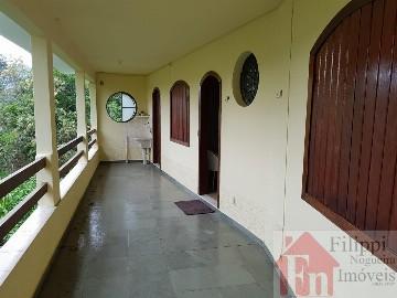 Casa À Venda,5 Quartos,450m² - cscle - 23
