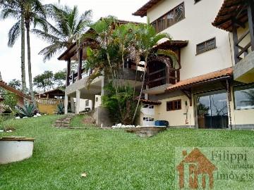 Casa À Venda,4 Quartos,348m² - cs900 - 4