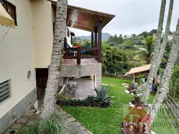 Casa À Venda,4 Quartos,348m² - cs900 - 5