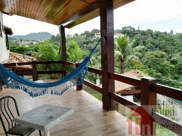 Casa À Venda,4 Quartos,348m² - cs900 - 11