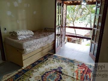 Casa À Venda,4 Quartos,348m² - cs900 - 18