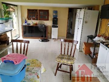 Casa À Venda,4 Quartos,348m² - cs900 - 29