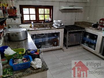 Casa À Venda,4 Quartos,348m² - cs900 - 30
