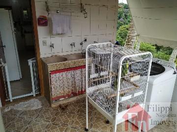 Casa À Venda,4 Quartos,348m² - cs900 - 31