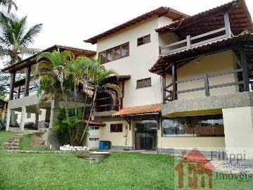 Casa À Venda,4 Quartos,348m² - cs900 - 33