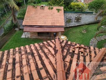 Casa À Venda,4 Quartos,348m² - cs900 - 35