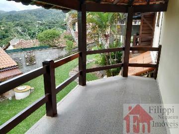 Casa À Venda,4 Quartos,348m² - cs900 - 36