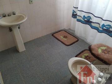 Casa À Venda,4 Quartos,348m² - cs900 - 41
