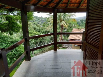 Casa À Venda,4 Quartos,348m² - cs900 - 44