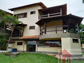 Casa À Venda,4 Quartos,348m² - cs900 - 46