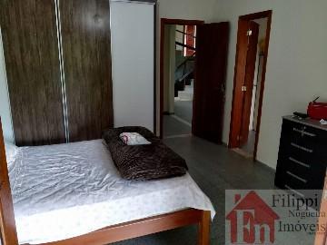 Casa À Venda,4 Quartos,348m² - cs900 - 49