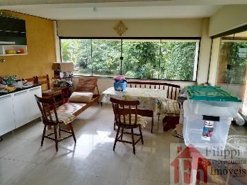 Casa À Venda,4 Quartos,348m² - cs900 - 50