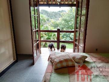 Casa À Venda,4 Quartos,348m² - cs900 - 53