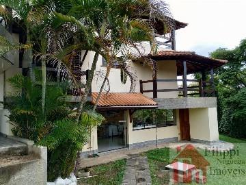Casa À Venda,4 Quartos,348m² - cs900 - 62