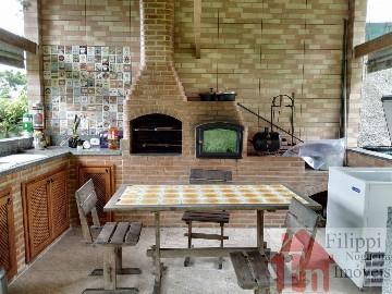 Casa À Venda,4 Quartos,348m² - cs900 - 67
