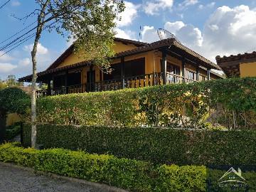 Excelente imóvel com 6 quartos e piscina na Vila Suissa. - csvl - 1
