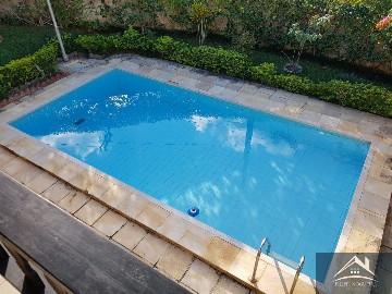 Excelente imóvel com 6 quartos e piscina na Vila Suissa. - csvl - 5