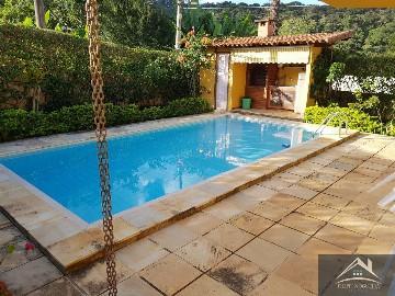 Excelente imóvel com 6 quartos e piscina na Vila Suissa. - csvl - 7