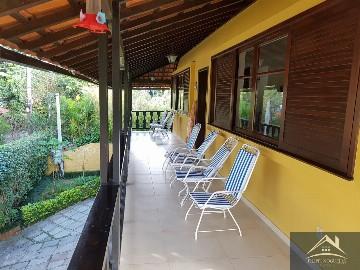 Excelente imóvel com 6 quartos e piscina na Vila Suissa. - csvl - 9