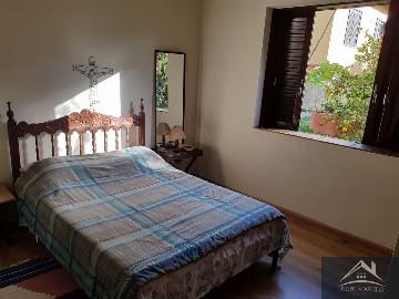 Excelente imóvel com 6 quartos e piscina na Vila Suissa. - csvl - 24