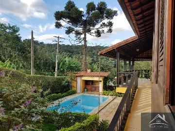 Excelente imóvel com 6 quartos e piscina na Vila Suissa. - csvl - 36