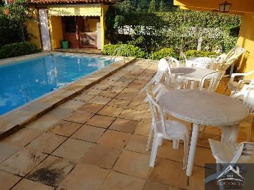 Excelente imóvel com 6 quartos e piscina na Vila Suissa. - csvl - 44