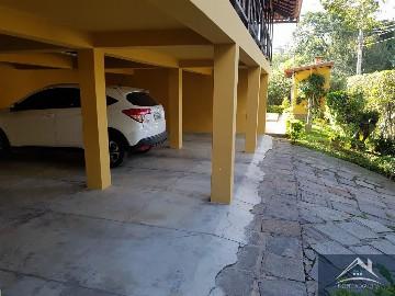 Excelente imóvel com 6 quartos e piscina na Vila Suissa. - csvl - 45