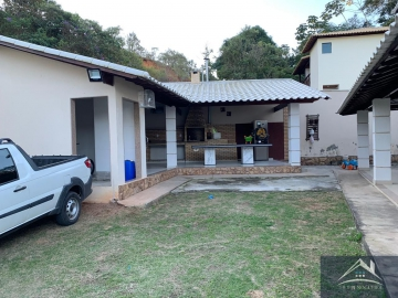 Casa À Venda,3 Quartos,224m² - cs800 - 24