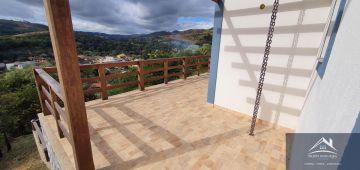 Casa 3 quartos à venda Paty do Alferes, Miguel Pereira - R$ 550.000 - csne550 - 26