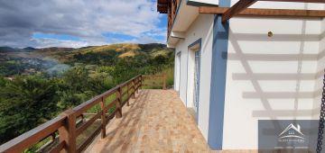 Casa 3 quartos à venda Paty do Alferes, Miguel Pereira - R$ 550.000 - csne550 - 27