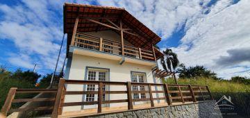 Casa 3 quartos à venda Paty do Alferes, Miguel Pereira - R$ 550.000 - csne550 - 32