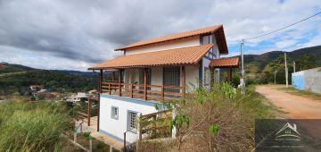 Casa 3 quartos à venda Paty do Alferes, Miguel Pereira - R$ 550.000 - csne550 - 39