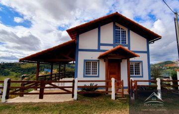 Casa 3 quartos à venda Paty do Alferes, Miguel Pereira - R$ 550.000 - csne550 - 40