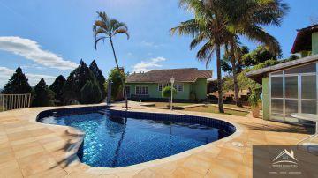 Casa 4 quartos à venda Lagoinha, Miguel Pereira - R$ 950.000 - lg950 - 1