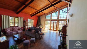 Casa 4 quartos à venda Lagoinha, Miguel Pereira - R$ 950.000 - lg950 - 6