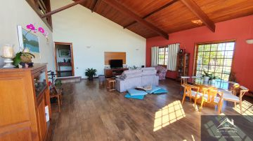 Casa 4 quartos à venda Lagoinha, Miguel Pereira - R$ 950.000 - lg950 - 8