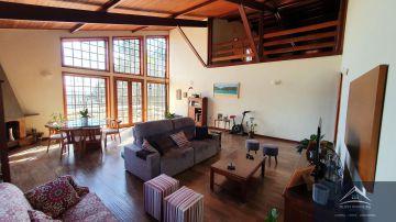 Casa 4 quartos à venda Lagoinha, Miguel Pereira - R$ 950.000 - lg950 - 9