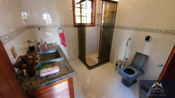 Casa 4 quartos à venda Lagoinha, Miguel Pereira - R$ 950.000 - lg950 - 28