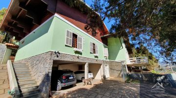 Casa 4 quartos à venda Lagoinha, Miguel Pereira - R$ 950.000 - lg950 - 32