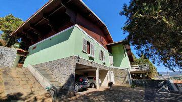 Casa 4 quartos à venda Lagoinha, Miguel Pereira - R$ 950.000 - lg950 - 34