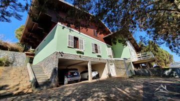 Casa 4 quartos à venda Lagoinha, Miguel Pereira - R$ 950.000 - lg950 - 35