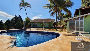 Casa 4 quartos à venda Lagoinha, Miguel Pereira - R$ 950.000 - lg950 - 42