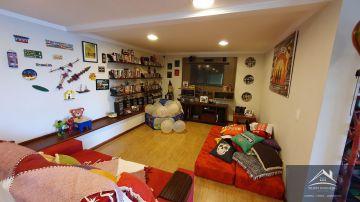 Casa 5 quartos à venda Alto da Boa Vista, Miguel Pereira - R$ 790.000 - csle790 - 27