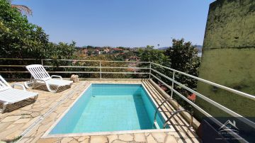 Casa 5 quartos à venda Alto da Boa Vista, Miguel Pereira - R$ 790.000 - csle790 - 38