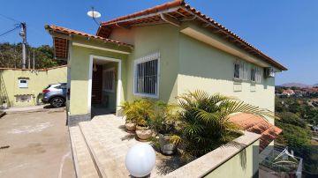 Casa 5 quartos à venda Alto da Boa Vista, Miguel Pereira - R$ 790.000 - csle790 - 48