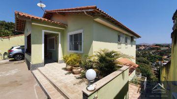 Casa 5 quartos à venda Alto da Boa Vista, Miguel Pereira - R$ 790.000 - csle790 - 49